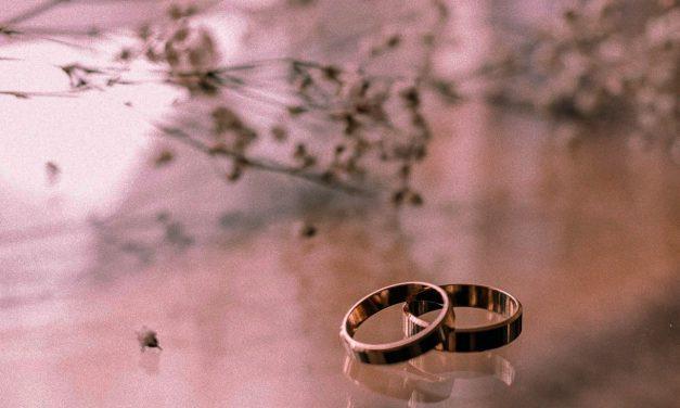 Lause, joka muutti avioliittoni