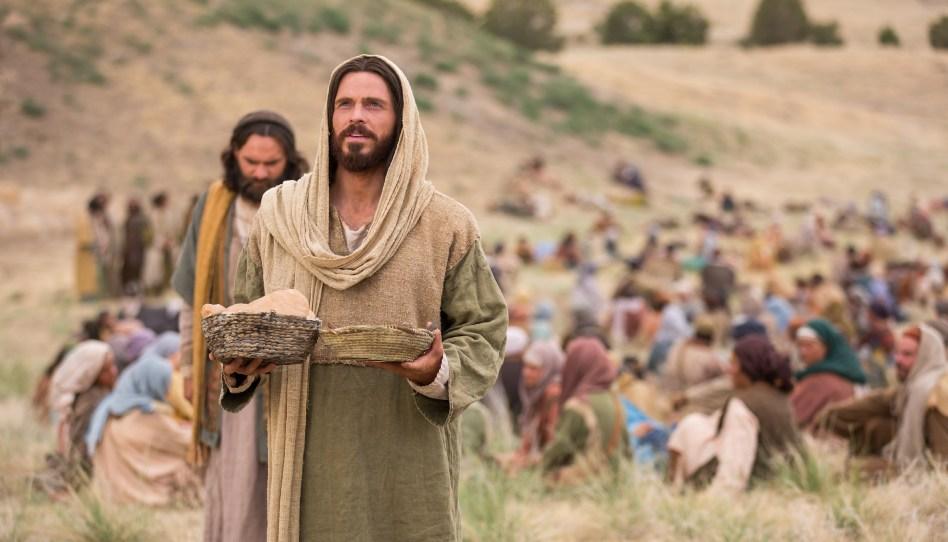 7 tapaa, joilla Jeesus palveli – ja joilla mekin voimme palvella