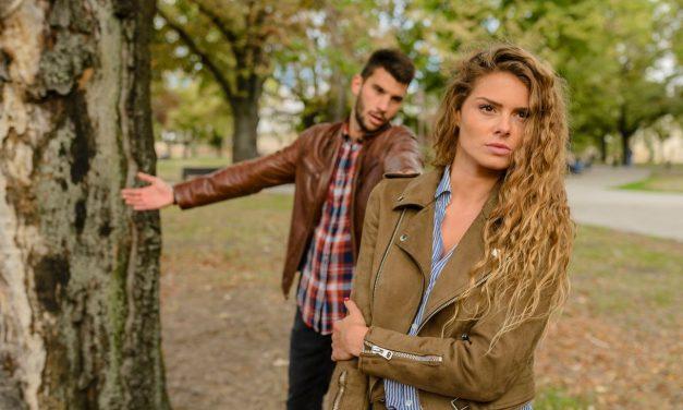 4 luonnollisen ihmisen taipumusta, jotka vahingoittavat avioliittoja