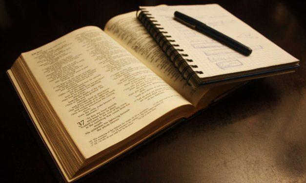 11 faktaa Raamatusta, joiden tietämisestä voi olla hyötyä joku päivä