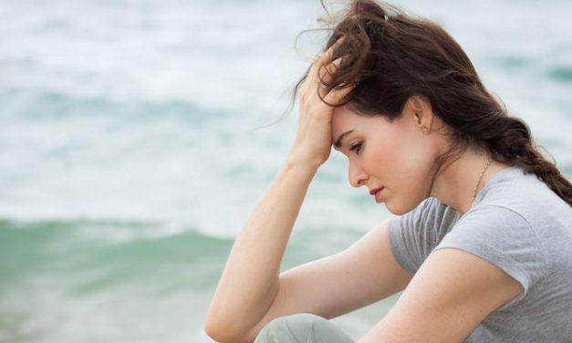 Miksi minusta tuntuu, että rukouksiini ei vastata masennukseni vuoksi?