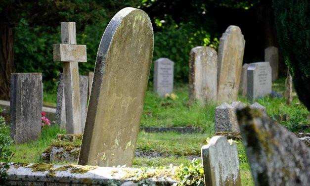 Mitä tapahtuu kuoleman jälkeen? Näin me uskomme