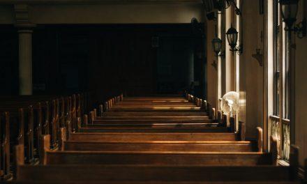 Miksi niin monet kirkon jäsenet eivät siedä kirkkoa (ja miten korjata asia)?