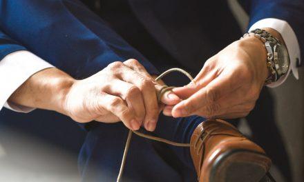 3 muistamisen arvoista asiaa, kun kirkossa käyminen on epämukavaa