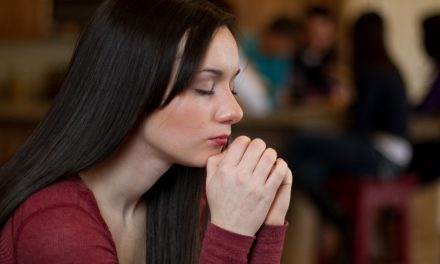 Kysymys, joka voi muuttaa tapasi rukoilla
