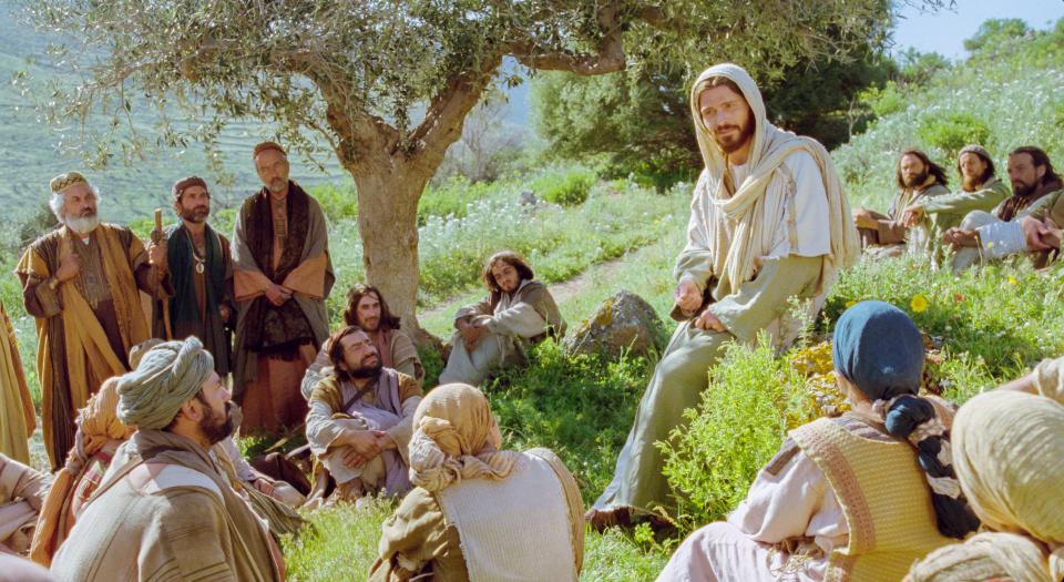 Jeesuksen vallankumouksellinen opetus rukouksesta saattaa vaikuttaa tapaasi rukoilla