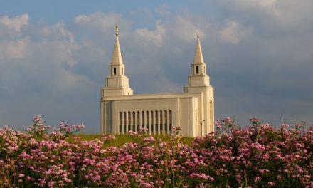 Mitä temppelit ovat?