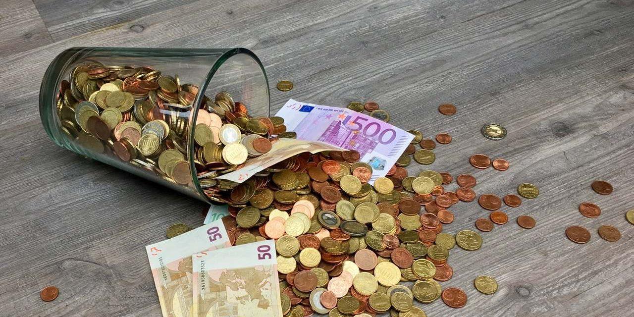 4 asiaa, jotka kirkon johtajat ovat opettaneet rahankäytöstä – ja jotka toimivat omassa elämässäni