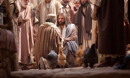 Miten Jumalan armo korottaa meidät, kun emme täytä vaatimuksia