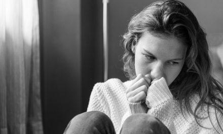 4 keinoa pyhistä kirjoituksista, jotka voivat vähentää ahdistusta