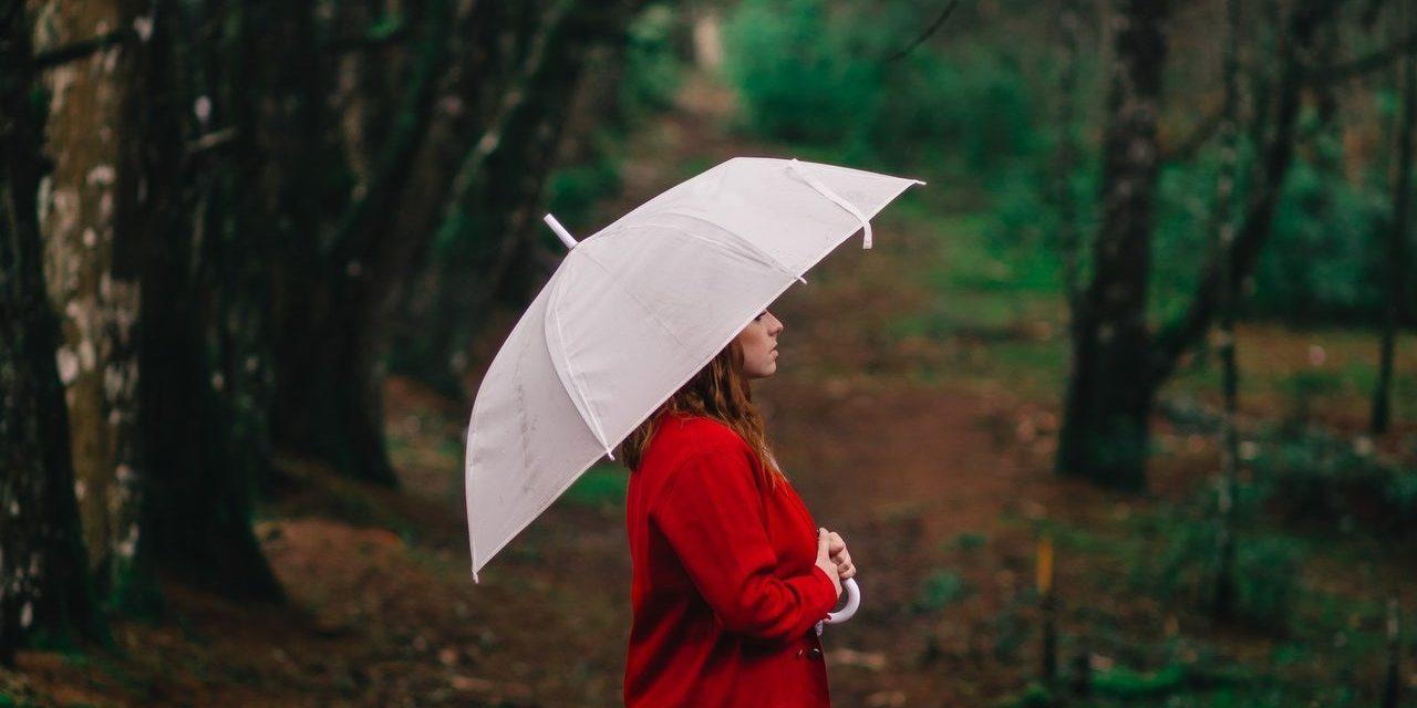 Jumala ei halua meidän olevan onnettomia