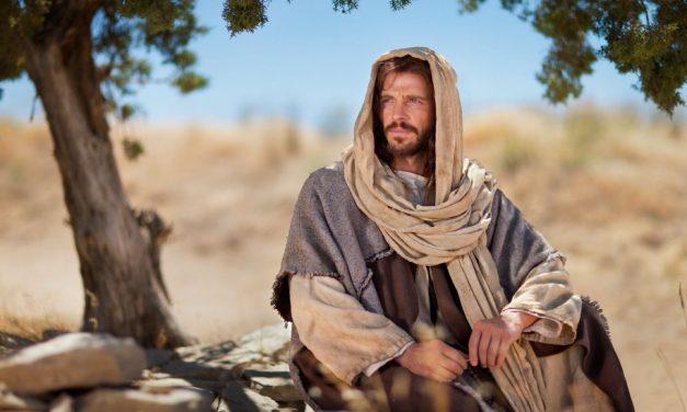 Kuinka Jeesuksen kiusaukset erämaassa valottavat Hänen yksilöllistä, kauaskantoista armoaan?