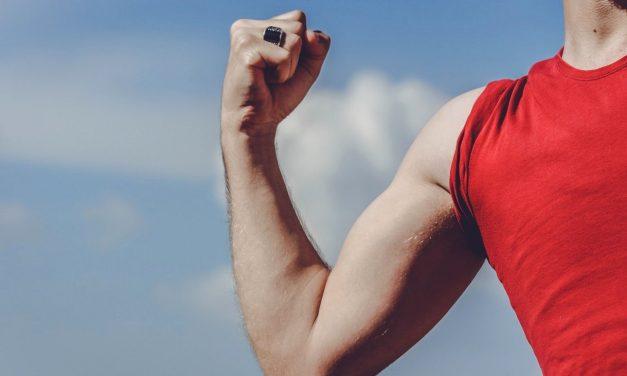 Haavoittuvuus – kuinka se tekee meistä vahvoja?