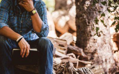 Oleta olevasi eri mieltä Jumalan kanssa silloin tällöin (niin käy jopa profeetoille)