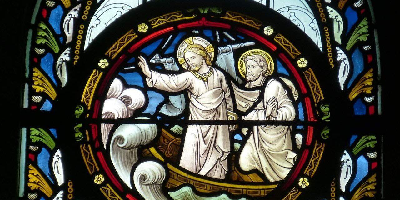 Kuinka katolinen messu auttoi minua tuntemaan Jumalan rakkauden