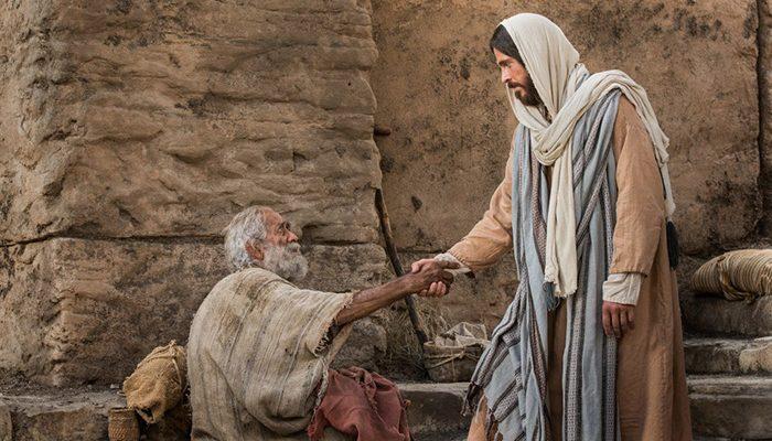 Kuinka voin oikeasti auttaa köyhiä? osa 1/3