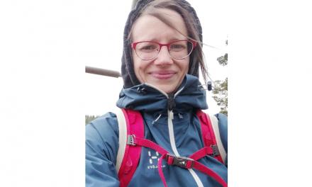 Kääntymykseni – Marja-Maija, 35