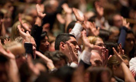 11 syytä odottaa innolla yleiskonferenssia