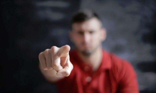Viisi virhettä, jotka teemme ajatellessamme syntiä