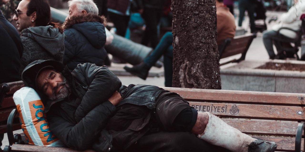 Kuinka voin oikeasti auttaa köyhiä? (osa 3/3)