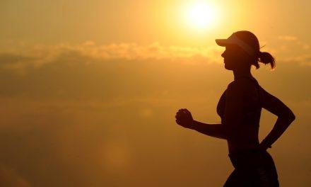 Tämän puolimaratonille harjoittelu on opettanut minulle elämästä