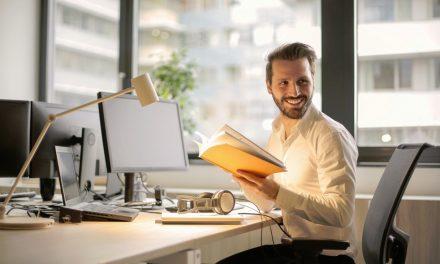 5 tapaa tuoda Henkeä työpaikallesi