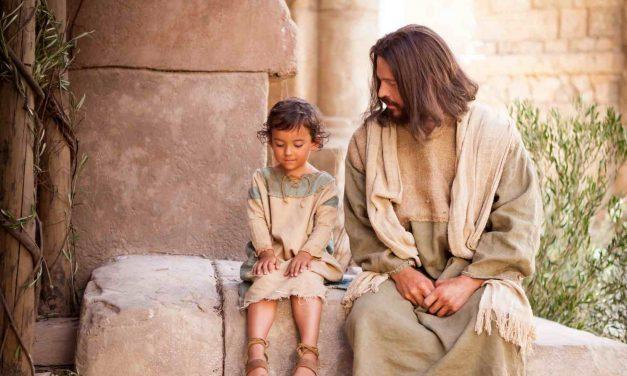 """Mitä enemmän """"kuulen Häntä"""", sitä enemmän ymmärrän Häntä"""