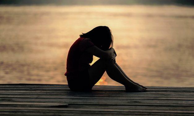 On hyväksyttävää olla surullinen