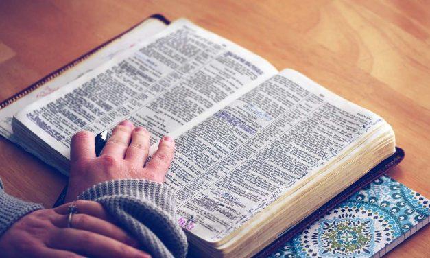 Uudenlaisen rikkauden löytäminen evankeliumista