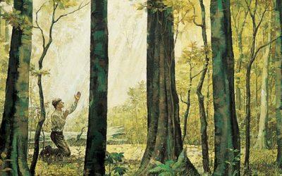 Kuinka presidentti Nelson vahvisti horjuvaa todistustani profeetta Joseph Smithistä