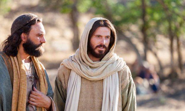Tärkeä päivittäinen kysymys, jonka Jeesus Kristus esittää meille kaikille