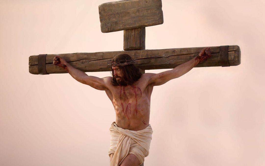 Mikä on Jeesuksen sovitus?