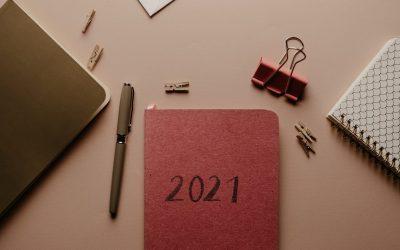 Inspiraatiota uuden vuoden lupauksiin