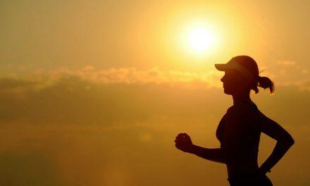 Kuinka laihduin 15 kg elämällä evankeliumin mukaan?