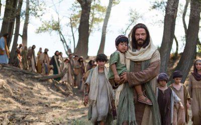 Mitä tarkoitetaan Jeesuksen Kristuksen evankeliumilla?