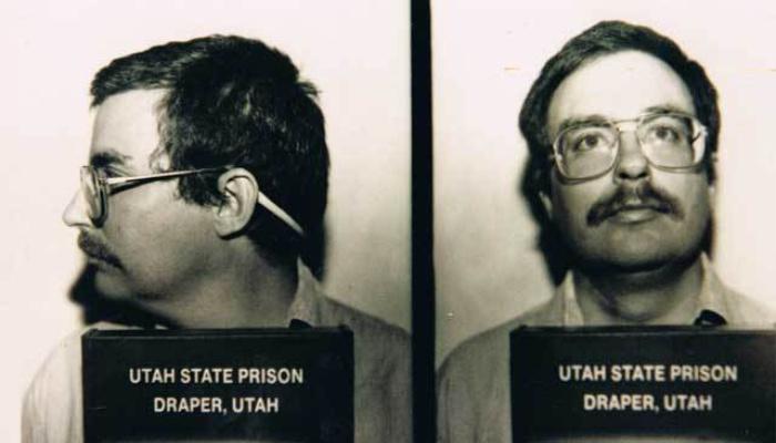 Mark Hofmannin, salamanterikirjeen ja Salt Lake Cityn pommitusten pahamaineinen tarina