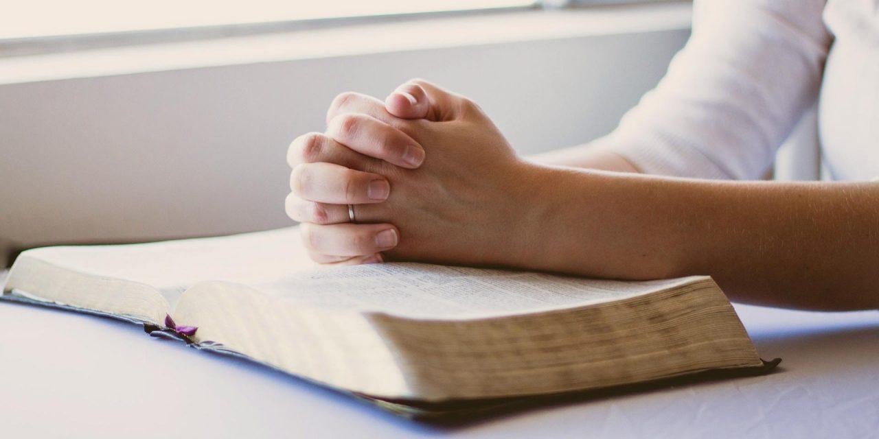 Usko ja Opit – Onko raamattu täydellinen?