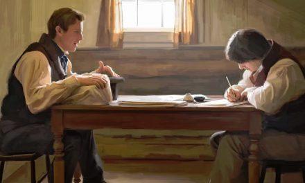 Usko ja Opit – kirjoittiko saatana Mormonin kirjan?