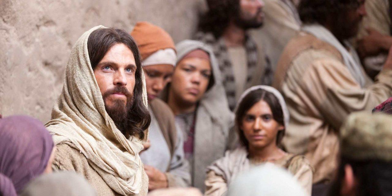 Usko ja Opit – Kuka Jeesus Kristus on myöhempien aikojen pyhille?