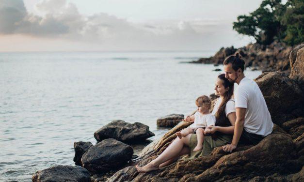 Valitsimmeko perheemme aikaisemmassa olemassaolossa?