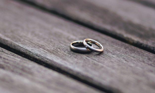 12 asiaa keskusteltavaksi ennen avioliittoa