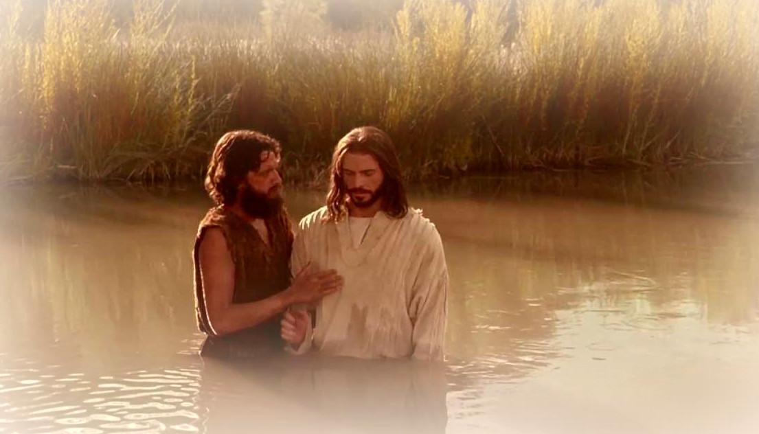 Kaste Jeesuksen esimerkin mukaan