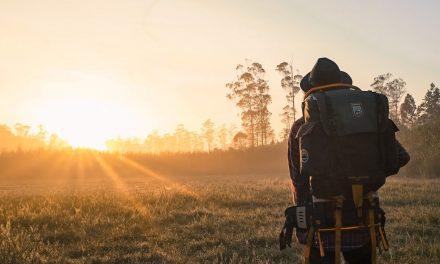 Selviytymisoppaan 3 vinkkiä innostavan elämän elämiseen